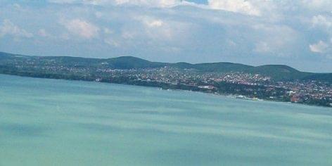 Hamarosan nyit a Balaton