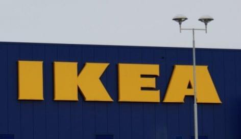 Autómentes IKEA épül Bécsben