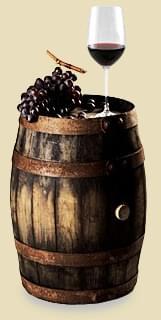Ujra Bacchus tolt poharat - ezuttal badacsonyi borral  2