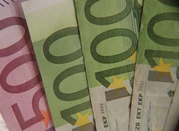 Retail sales in the euro area grew steadily in June