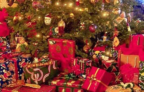 Kevésbé érzik megterhelőnek a karácsonyi bevásárlást a magyarok egy felmérés szerint