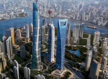 Tovább nőtt a kínai ipar és kiskereskedelem