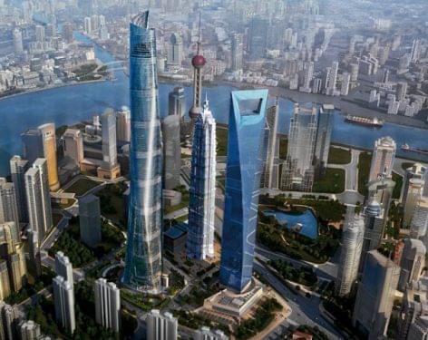 """Sanghajt választották idén a világ """"legokosabb"""" városának"""