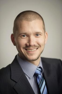 Hajdú Csongor piackutatási tanácsadó Nielsen
