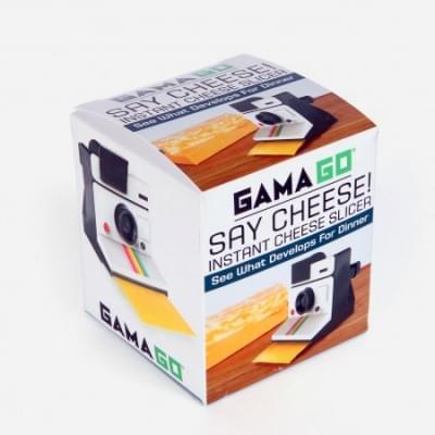 Polaroid sajtszeletelő - A nap képe 2