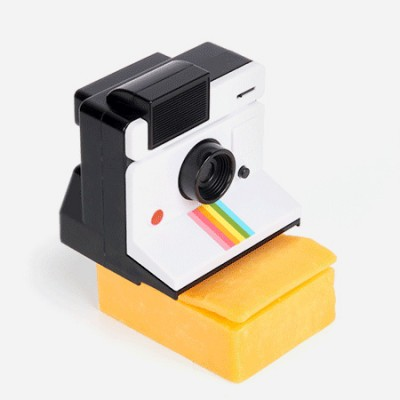 Polaroid sajtszeletelő - A nap képe 3