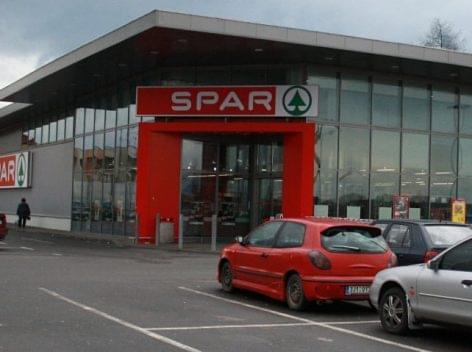 Öt hónap alatt 13 egységgel bővült a Spar franchise hálózata