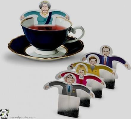 Tortenetek a tea kiaztatasarol - A nap kepe 5