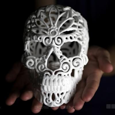 3D-ben kinyomtatjak... - A nap kepe 11