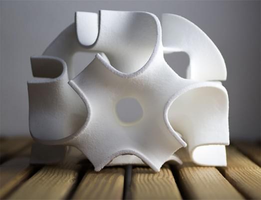3D-ben kinyomtatjak... - A nap kepe 6