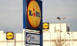 Épül a Lidl negyedik logisztikai központja