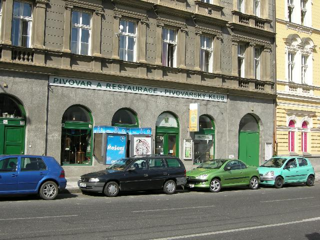 Pragaban soroztunk I. 1