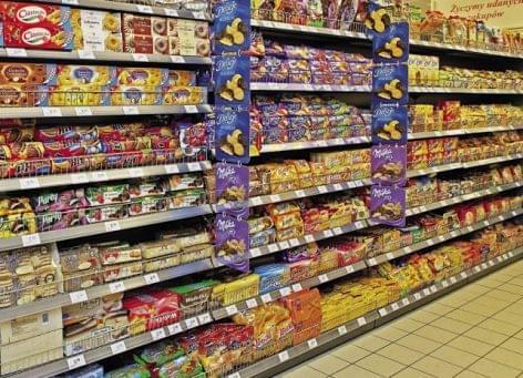 GfK: csökkent a sajátmárkás termékek árelőnye