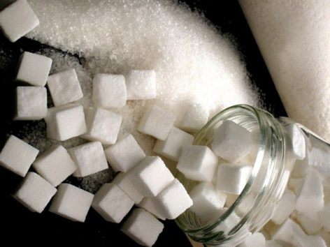 The world's largest sugar exporter is hit by record drought