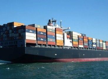 Történetének legnagyobb kihívásával szembesül a tengeri áruszállítás