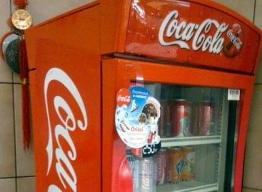 Nőtt a Coca-Cola negyedéves bevétele és nyeresége