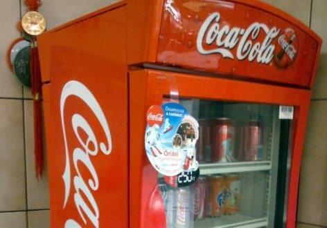 Felülmúlta a várakozásokat a Coca-Cola árbevétele