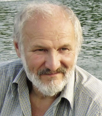 Dr. Szabó Jenő agrárközgazdász