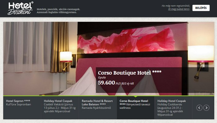 hoteldiszkont