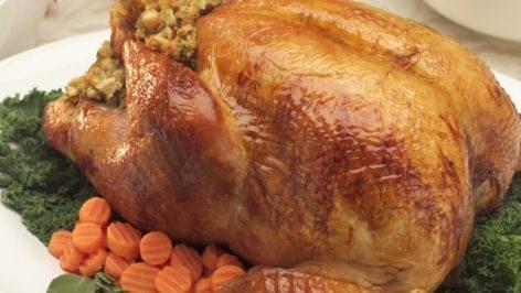 Pulykaszövetség: 20-25 százalékkal is nőhet a pulykahús forgalma az ünnepi időszakban