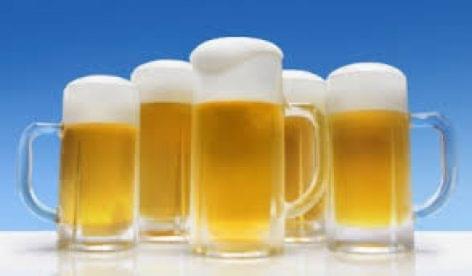 Több sör fogy