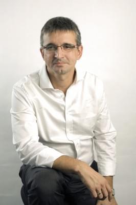Szabó Ervin ügyvezető Laurel