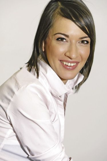 Mile Gabriella üzletfejlesztési menedzser Nielsen