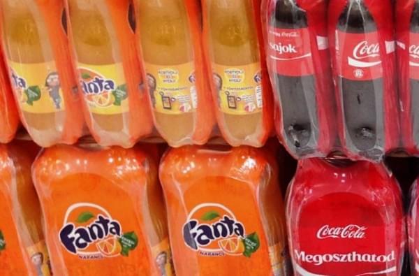Coca-colaHBC