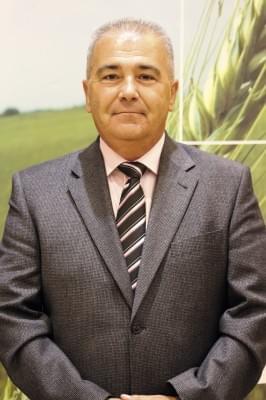 Tamás István kereskedelmi és marketingigazgató AGRO.bio