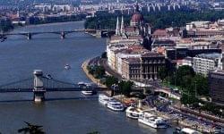 Turisztikai ügynökség: az izraeli turisták érkezhetnek az elsők között Magyarországra