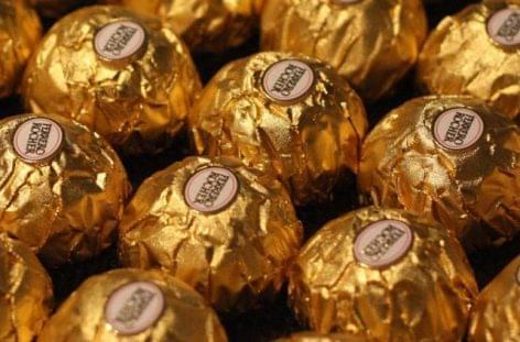 A Ferrero jó hírnévnek örvend