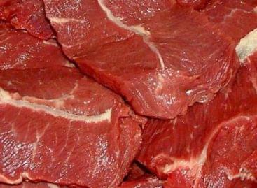 Lejárt szavatosságú húst vont ki a Nébih