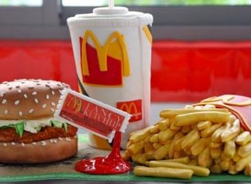 McDonald's: jöhet a mobilos előfizetés