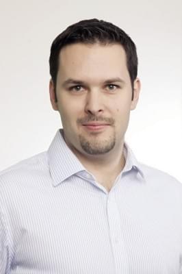 Őri Gergely online kereskedelmi vezető Tesco
