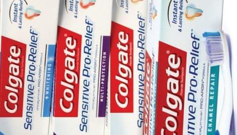A Colgate laboratóriumi vizsgálatai kimutatták, hogy bizonyos fogkrémek és szájvizek 99.9%-ban semlegesítik a COVID-19 megbetegedést okozó vírust