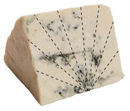 Hogyan vagd a sajtot - A nap kepe 6