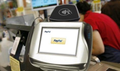 MNB: az érintőkártyák terjedése növeli a fizetési forgalmat