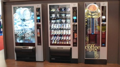 NGM: operators of food and drink machines have to install the so-called automated control unit by 1 July