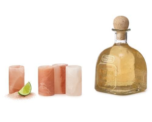 Gyarilag tequilaspohar - A nap kepe
