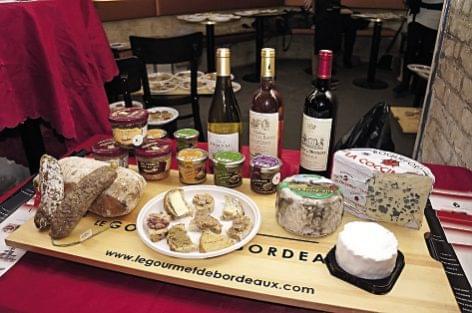 Le Gourmet de Bordeaux