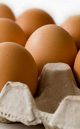 Száguld a tojásexport