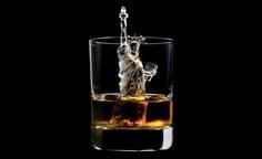 A whiskym egy esos napon - A nap kepe