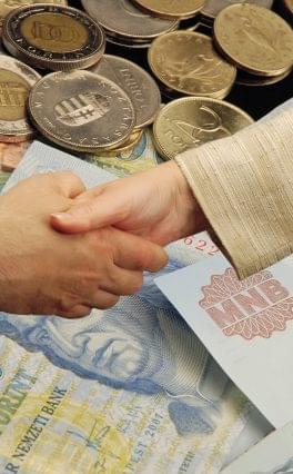 A beruházások közel harmadát magyar forrásból finanszírozzák