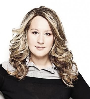 Boros Anita pr-menedzser Procter&Gamble