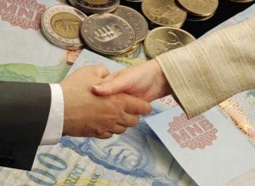 A gazdaság kifehérítése több száz milliárdos bevétellel járna