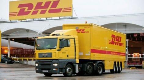 Innovatív európai logisztikai szolgáltatást indít Magyarországon a DHL Freight