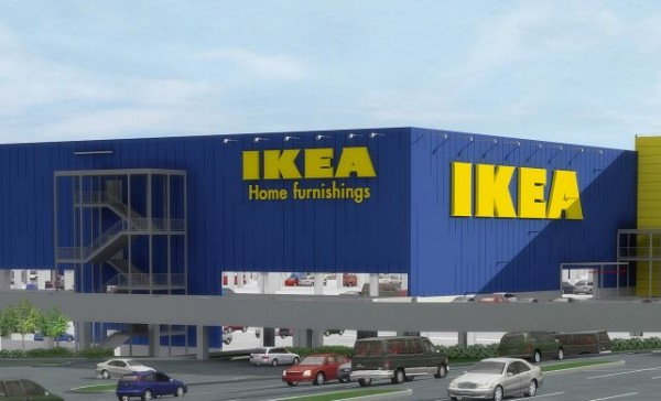 IKEA takes back the old furniture | Trademagazin