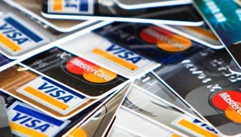 MNB: nőtt az elektronikus fizetési módok forgalma az első negyedévben