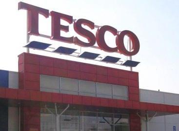 Este tízig lesznek nyitva a Tesco-hipermarketek