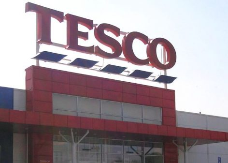 Tesco may sell its Central European network